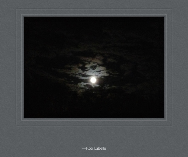 Nite Lit Moon