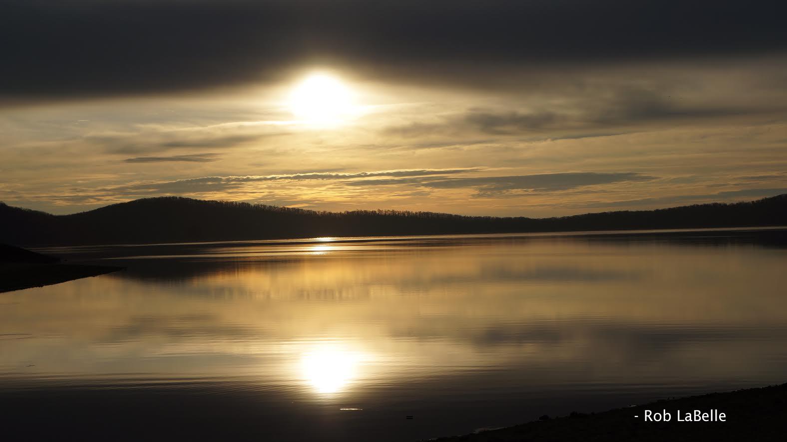sun-lake