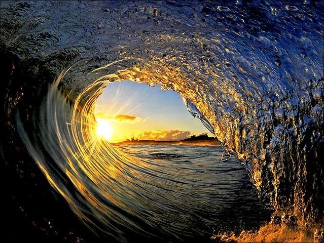 wave-sun
