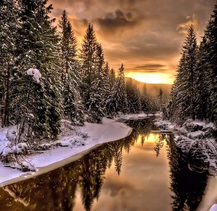 winter-creek