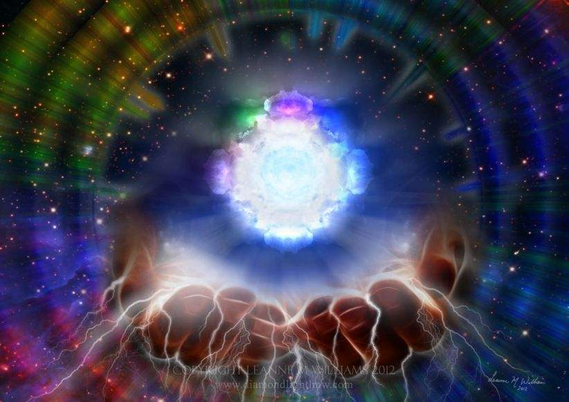 Healing Energy